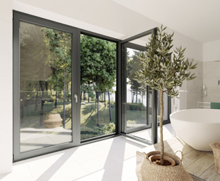 Garden Doors & Verandas - Letting The Light In